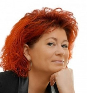 Berith Siegumfeldt - Leder særligt sensitive på rette vej...