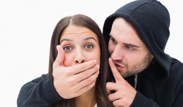Er du fanget af en narcissist?
