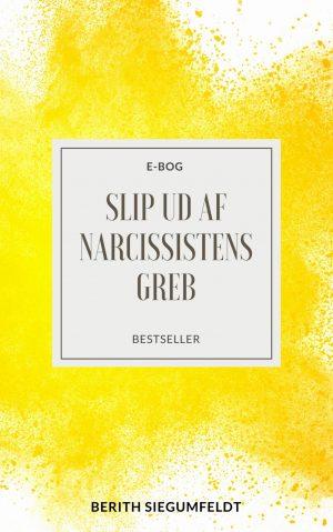 Berith Siegumfeldt ebog om narcissister