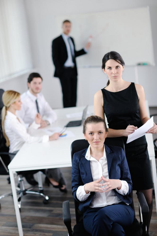Narcissister paa arbejdspladsen
