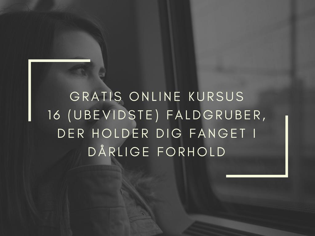 Berith Siegumfeldt kursus gratis