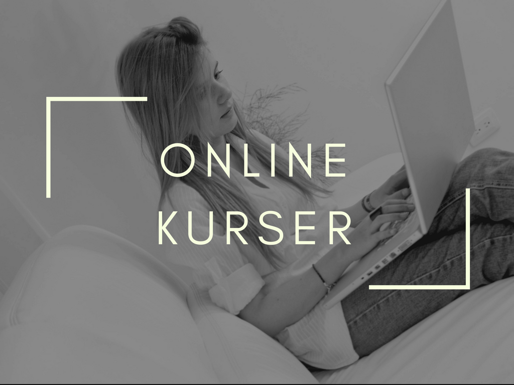 Berith Siegumfeldt kursus online