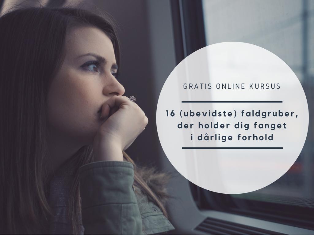 Berith Siegumfeldt gratis kursus online