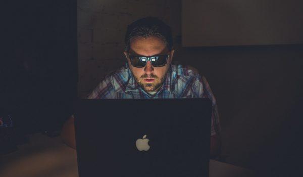 Berith Siegumfeldt - Internet trolls