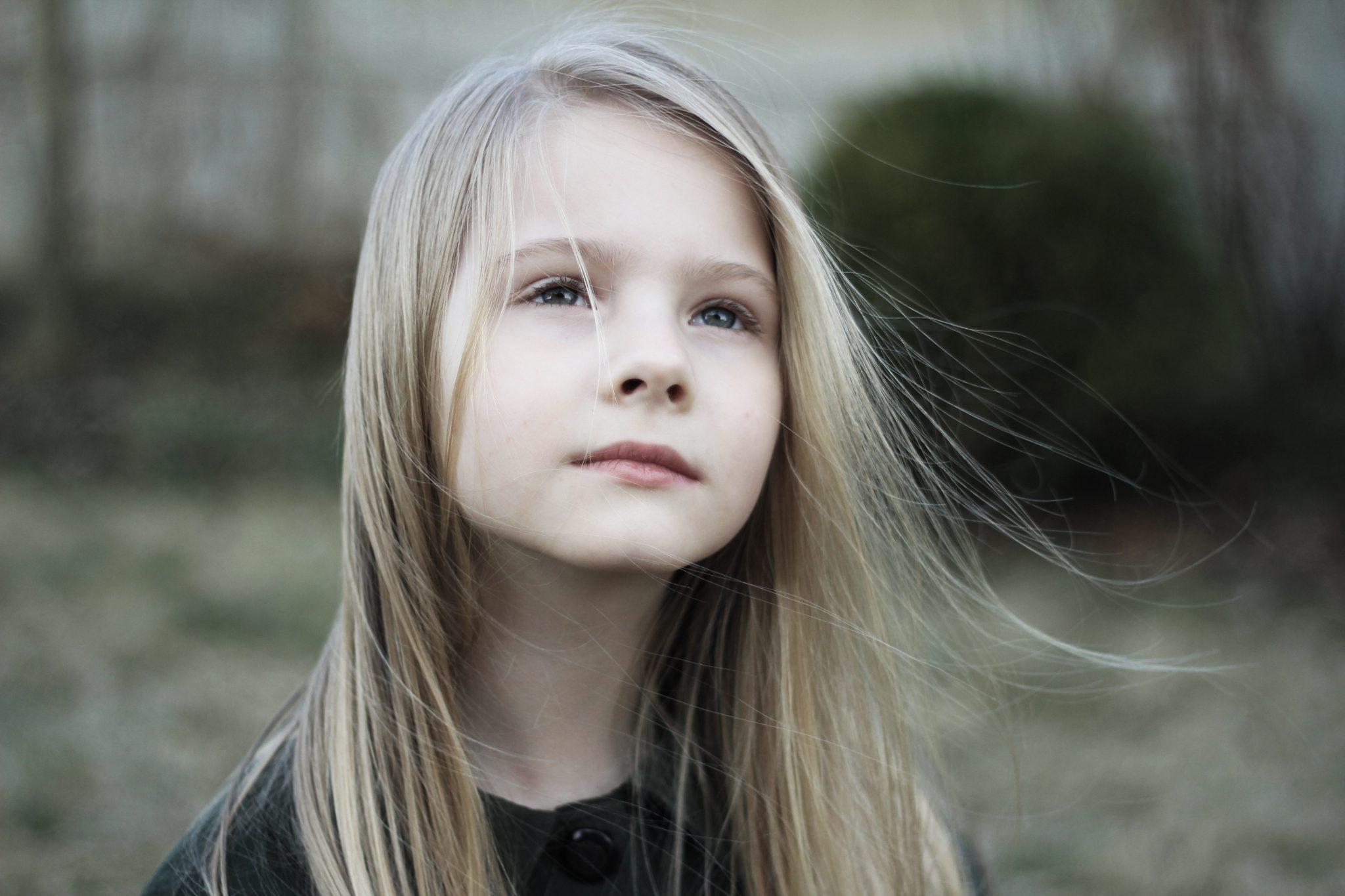 Berith Siegumfeldt - hjaelp barnet ud af narcissistens magt