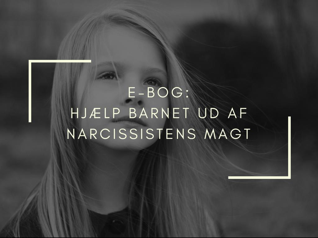 Berith Siegumfeldt boern og narcissister