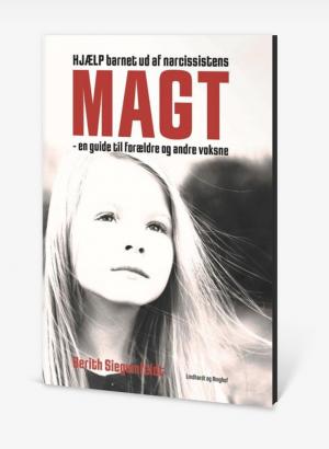 Hjælp barnet ud af narcissistens magt af Berith Siegumfeldt