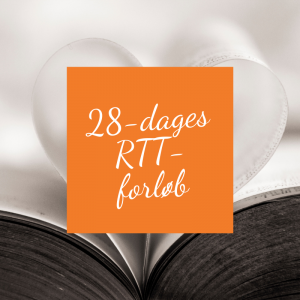 Berith Siegumfeldt 28-dages RTT-forloeb