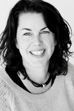 Ulla Lindholm