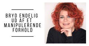 Berith Siegumfeldt kursus om narcissister