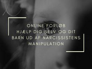 Berith Siegumfeldt kursus boern og narcissister