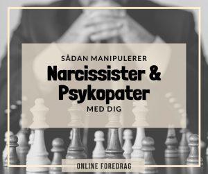 Berith Siegumfeldt foredrag online