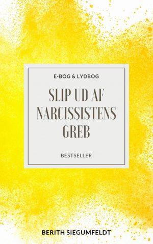 Berith Siegumfeldt lydbog og e-bog om narcissister
